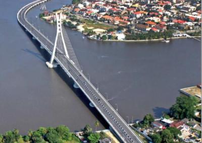 Lekki Ikoyi Bridge