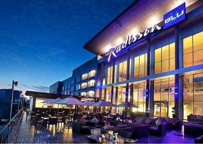 Radisson Hotels in Lagos