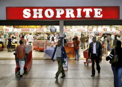 Shoprite Stores